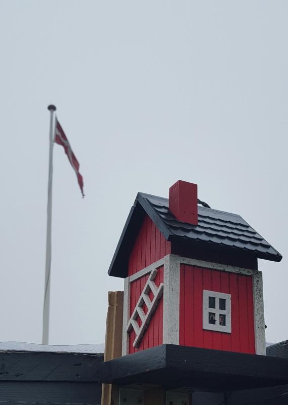 Hus og Have Hjælp - Se bedømmelser og firmaprofil.