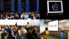 Fotografi af virksomheds-præsentationer og lign. events