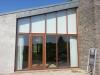 vinduer gundslev graverkontor samt kirkedør